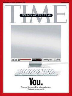 Internet, la era de los usuarios