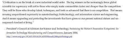 Nuevo orden económico mundial y sociedad del conocimiento