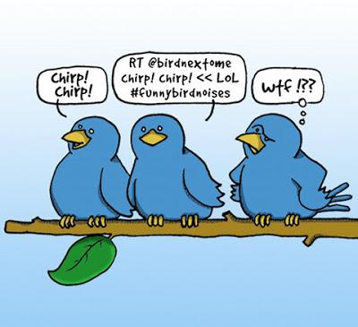 Un inmigrante digital en Twitter