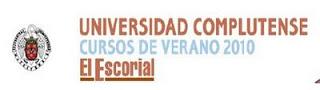 Redes  Sociales y Redes Universitarias en los Cursos de Verano de El Escorial