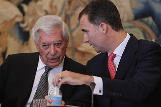 La cátedra Vargas Llosa
