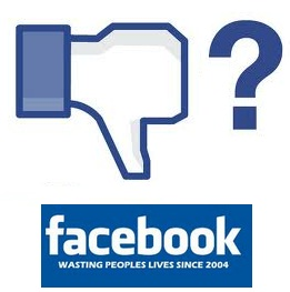 El fracaso en Bolsa de Facebook