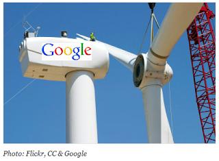 Prensa en papel vs Google