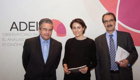 Desarrollar la economía digital en España (a propósito del Observatorio ADEI)