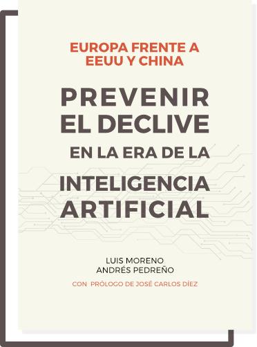 Europa frente a EEUU y China: Prevenir el declive en la era de la IA